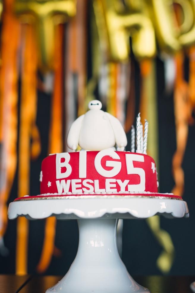 Wesley -41